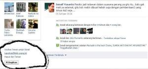 akun facebook palsu ismail yusanto