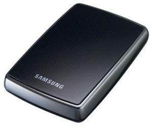 Hardisk External USB Samsung 320 GB