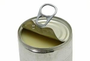 susu-kaleng