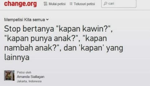 kapan change org
